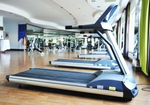 Energize - Junior Gym at The Pods @ The Pods | Scunthorpe | England | United Kingdom