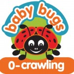 Baby Bugs - Music Bugs Class for 0-6 months @ Morton Village Hall | Scunthorpe | England | United Kingdom
