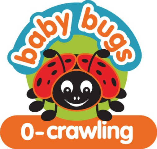 Baby Bugs - Music Bugs Class for 0-6 months @ Bottesford Pavillion | Scunthorpe | England | United Kingdom