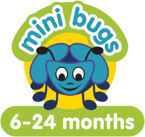 Mini Bugs - Music Bugs Class for 6-24 months @ Bottesford Civic Hall | England | United Kingdom