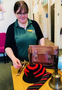 Reminiscence Sessions @ North Lincolnshire Museum