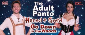 The Adult Panto @ Plowright Theatre
