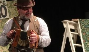The Ragged Trousered Philanthropists @ Ropery Hall
