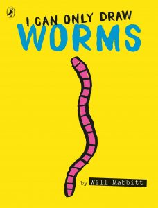 I can only draw worms: with Will Mabbit @ Scunthorpe Central