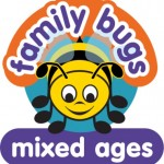 Family Bugs - Music Bugs Class @ Morton Village Hall | Morton | England | United Kingdom