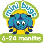 Mini Bugs - Music Bugs Class for 6-24 months @ North Lincolnshire Museum | England | United Kingdom