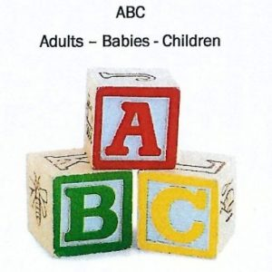ABC Parents & Young Children Play Session @ Old Brumby United Church