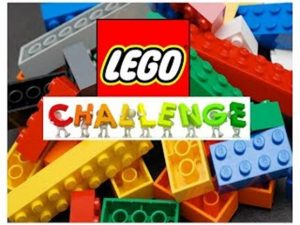 Lego Challenge @ Scunthorpe Central Library | England | United Kingdom
