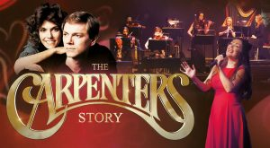 The Carpenter's Story @ The Baths Hall