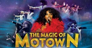 The Magic of Motown @ The Baths Hall