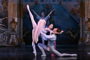 Saint Petersburg Classic Ballet - Sleeping Beauty @ The Baths Hall