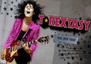 T.Rextasy @ The Baths Hall