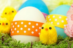Easter Craft Fair @ Brigg and District Servicemens Club