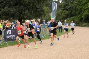 Curly's Athletics: Supermile @ Normanby Hall