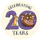 Celebrating 20 Years of the Gruffalo @ Scunthorpe Central