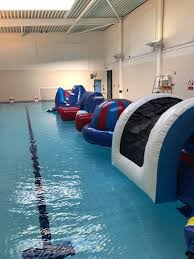 Wobstacle Wipeout, at Baysgarth Leisure Centre @ Baysgarth Leisure Centre