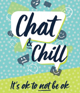 Chat and Chill Drop-In @ Let's Go Potty!