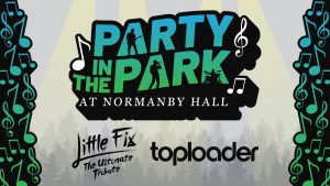 Party in the Park @ Normanby Hall