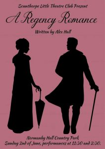 Play in the Park: A Regency Romance @ Normanby Hall