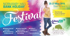 Normanby Hall Bank Holiday Festival @ Normanby Hall