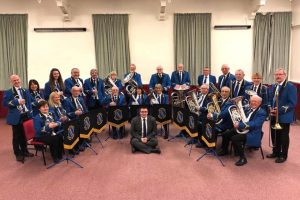 Music in the Park: Beverley Brass Band @ Normanby Hall