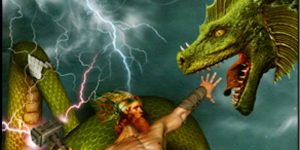 Gods and Monsters: Creation Myths Explored @ Baysgarth Leisure Centre