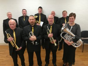 Music in the Park: Riverside Brass @ Normanby Hall