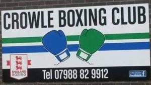 Crowle Boxing Club - 8 years to adults @ Crowle Boxing Club