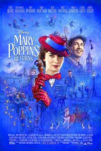 Skylight Cinema Presents: Mary Poppins Returns at Normanby Hall @ Normanby Hall