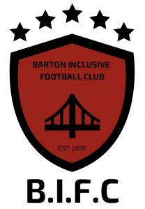 Barton Inclusive Football Club @ Baysgarth Leisure Centre