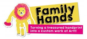 Family Hands DIY Session @ Waters' Edge Visitor Centre