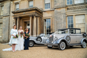 Normanby Wedding Fayre @ Normanby Hall