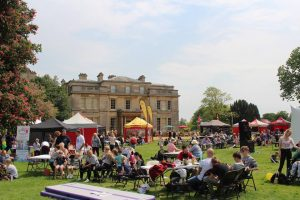 Normanby Bank Holiday Festival @ Normanby Hall