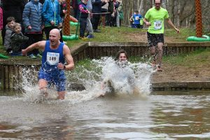 Curly's Athletes Present: Normanby Hall Adventure Race @ Normanby Hall
