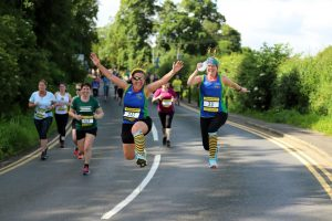 Curly's Athletes Present: Normanby 10k @ Normanby Hall