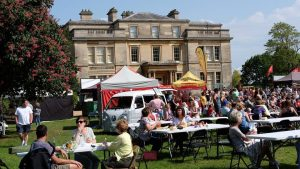 Normanby Country Fayre @ Normanby Hall
